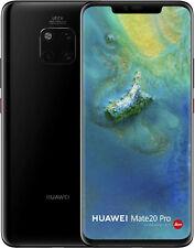 Huawei Mate 20 Pro - 128GB - Nero (Sbloccato) (Dual SIM)