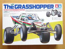 TAMIYA 1/10 The GRASSHOPPER RC kit