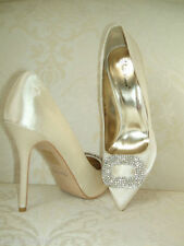 Belle Stiletto Bridal or Wedding Shoes for Women