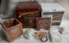 Gentle Giant Indiana Jones Convention Exclusive Artifact Crate Crystal Skull #3