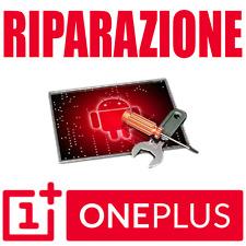 RIPARAZIONE IMEI SBLOCCO RETE OnePlus TUTTI I MODELLI UNLOCK