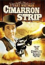 Cimarron Strip: The Complete Series (DVD, 2014, 8-Disc Set)