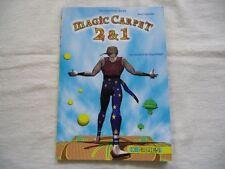MAGIC CARPET 2 & 1 - Guide - Lösungsbuch