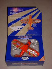 BRAND NEW IN THE BOX STINSON RELIANT GULF CORPORATION AIRCRAFT BANK
