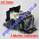 LMP-C163 Replacement Projector Lamp - Sony
