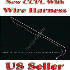 """16""""W LCD CCFL Backlight With Wire Harness Toshiba SATELLITE A350 A350D A355D"""
