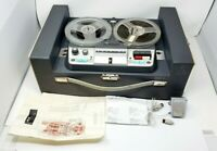 Korting TR-3000 Tape Stereo Reel to Reel Player and Recorder from 1960's