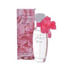 Pleasures Bloom by Estee Lauder women's 1 oz/ 30ml Eau De Parfume NIB