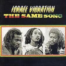 Israel Vibration : The Same Song CD (2001) ***NEW***