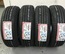 4 x 195/65 R15 Roadstone (Nexen) Eurovis Sport 04 91H 195 65 15 - FOUR TYRES