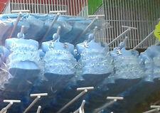bomboniere battesimo sacchetto lotto 10 pezzi ottimi