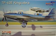 TP-63 E Kingcobra,Dora Wings,Plastique,1:48,Stickers,Pieces gravées,Nouveauté