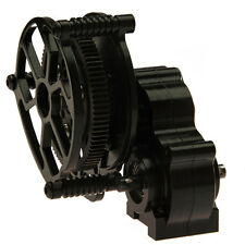 Alloy Center Gearbox with Gear set for Axial SCX10 AX10 RC Crawler Car