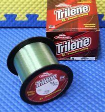 New listing Berkley Trilene Xl Smooth Casting 8Lb 3000Yd Line Low-Vis Green Xl308-22 1002481