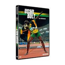 Usain Bolt, la légende (DVD NEUF )