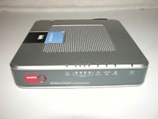 Linksys Cisco WRT54G3G-ST 54 Mbps 4-Port 10/100 Wireless Broadband Router