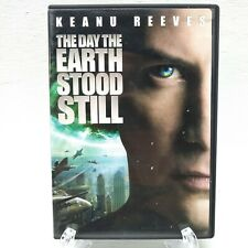 The Day the Earth Stood Still (DVD, 2009, 2-Disc Set, Widescreen Pan and Scan)