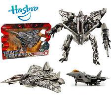 Transformers Revenge of the Fallen Starscream Voyager