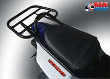Suzuki GSXR1000 K7 K8 Renntec Sports Luggage Rack Carrier, Black 2007 2008