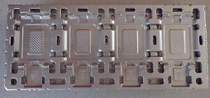 20pcs 500313730 (76mm x 56.5mm) INTEL CPU TRAY HOLDER