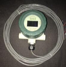 Sage Prime SRP-200-DC24-NC3 Thermal Flow Meter SRP Series Free Shipping