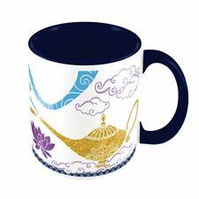 Disney Aladdin Magic Lamp Coffee Mug Tea Cup - Boxed