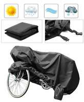 Waterproof Bike Cover Bicycle accessories Outdoor Rain Cover Weather Resistant