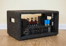 Groove Tubes STA-1 Stage Series Stereo Tube Guitar Amplifier Head 6L6 EL34, ftsw