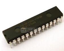 1P x IC PIC18F2550 PIC18F2550-I/SP MICROCHIP DIP-28