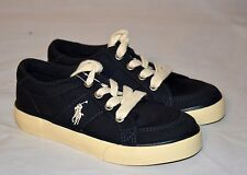 Boy Shoe, Brand New Polo Ralph Lauren Little Boy Shoe, US Size 11