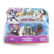 New Skylanders Trap Team: Mirror of Mystery Level Pack, Free Shipping,