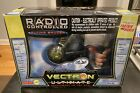 Vectron Ultimate Radio Controlled RC Flying Saucer NEW