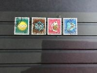Switzerland 1948 5th Olympic Games Used  Stamps  R37033
