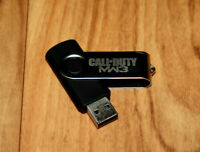Call of Duty Modern Warfare 3 Preorder Box incl a USB Flash Drive PS3 Xbox 360