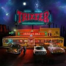TRIXTER - HUMAN ERA NEW CD