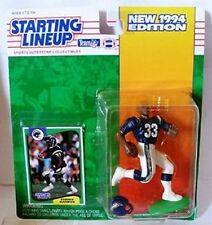 Ronnie Harmon San Diego Chargers NFL Starting Lineup Action Figure NIB SD 1994
