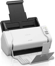 Brother ADS-2200 Dokumenten-Scanner mit Duplex, Weiß ** NEU IN OVP **
