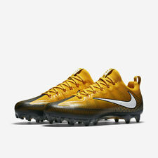 Nike Vapor Untouchable Pro Carbon 13 Black Yellow 839924 025 Pittsburgh Steelers