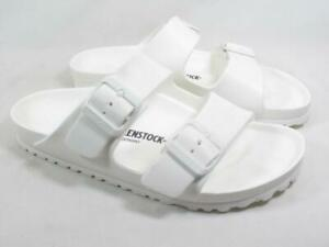 Birkenstock Arizona Eva Rubber Slide Sandal Women size 38 US 8