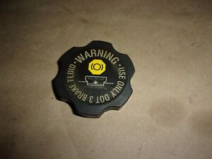 93-02 CAMARO RS FIREBIRD TRANS AM V6 3.8 BRAKE FLUID CAP