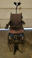 electric medical wheelchair