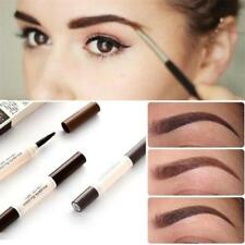 Waterproof Eye Brow Dye Cream Gel Pencil Long Lasting Eyebrow Set Beauty Makeup