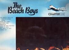 THE BEACH BOYS   disco LP 33 giri   MADE IN ITALY nuovo sigillato SEALED