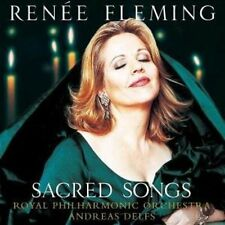 Renee Fleming-sacred songs susan Graham rpo Andreas Delfs/Decca CD 2005