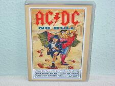 "****DVD-AC/DC""NO BULL - LIVE-Plaza de Toros,MADRID""-1996 Warner NEUWARE/OVP****"