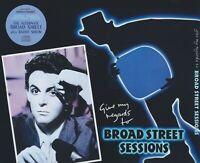 "Paul McCartney Three (3) CD ""Give My Regards to Broad Street Sessions"" rarities"