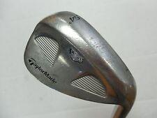 Used RH Taylormade RAC TP 54* Wedge 54.10 Wedge flex Steel