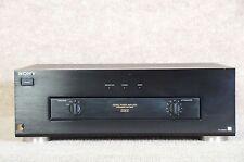 SONY TA-N55ES Stereo POWER AMPLIFIER / Bridgeable Mono