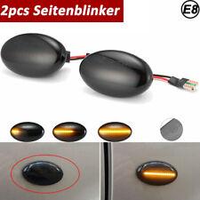2x Dynamische LED Seitenblinker Blinker Für Mercedes Smart W450 W452 Vito W447