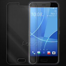 1pcs 9H Tempered Glass Film Screen Protector Guard Shield For HTC U11 Life